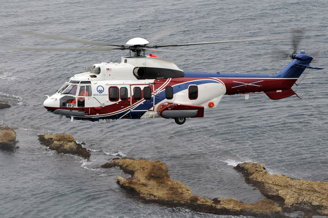 Helicopters For Private Business And Governmental  Airbus Helicopters
