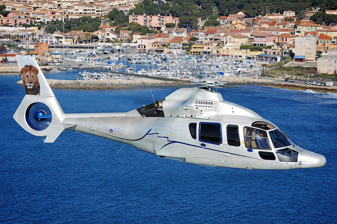 Helicopters for Private, Business and Governmental - Airbus ...