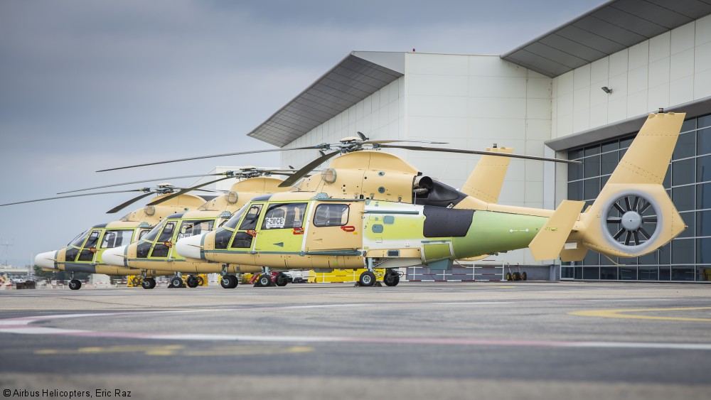 Helicopter AS565 | airbushelicopters.com