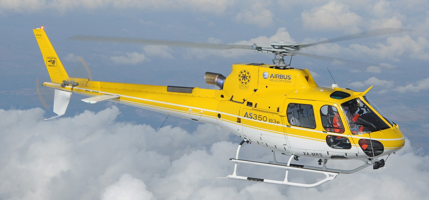 Elicottero H 125 : Civil helicopter h airbus helicopters